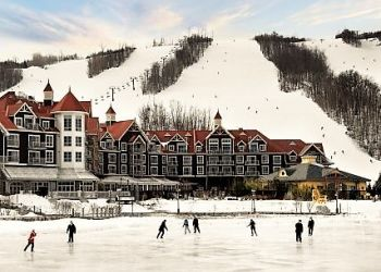 Blue Mountain, Ontario