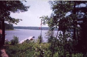 French River (Wolseley Bay) Cottage