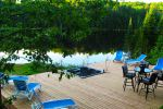 Footprints Cottage Resort - Private Retreat  - 21+