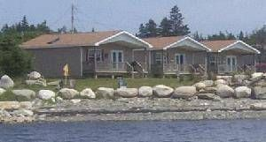 Whispering Waves Cottages