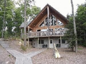 Limberlost Forest - Buck Lake Lodge