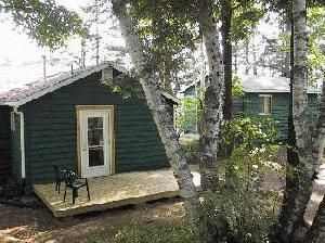 Twin Oaks Cottage Rentals - Muskoka, Ontario