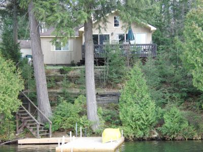 Lakeview Cottage