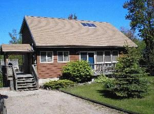 Sauble Beach Vacation Cottage