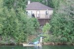 Sundance Cottage on Clear Lake in Muskoka