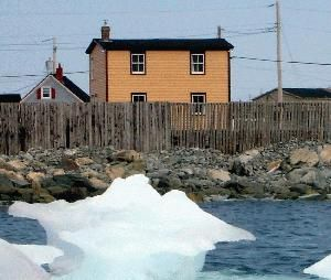 Coastal Cottages East at Bonavista