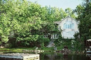 Gull Lake Cottage