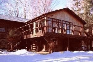 Chalet Lac Heney