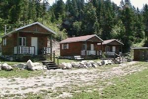 Kallman Cottages