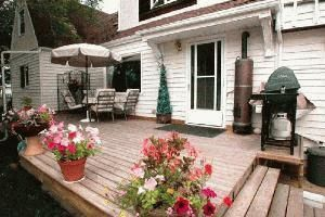 Sylvan Lake Bed & Breakfast
