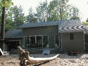Ipperwash Beach Cottage Rental