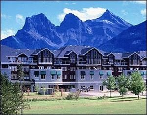 Canmore Condo with 2 bedrooms