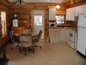 Luxury Log Cabin Rentals