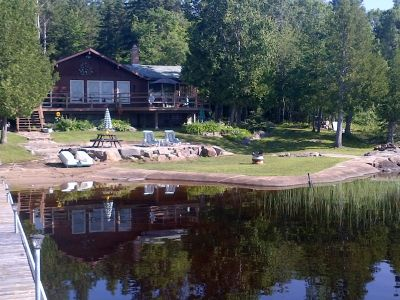 Pickerel Lake - Sitnie Shores