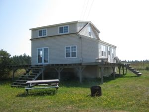 Big Tancook Island Cottage