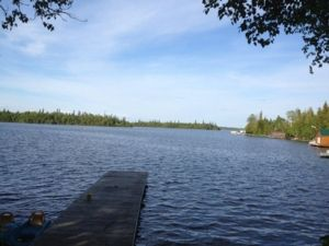 Remi Lake Cottage, Moonbeam, Ontario