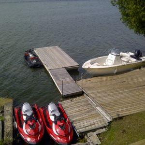 Loughborough Lake Vacation  -Weekly Rental