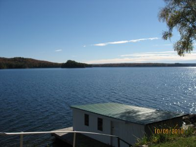 Private Cottage on Lake of Bays