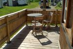Deck view side