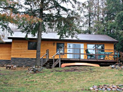 Algonquin Hideaway (F341) A Relaxing Retreat