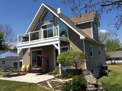 The Beach House, Long Beach, Wainfleet,ON (Now booking Aug 10-17th/ Aug 17-24th 2019)