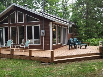 Marble Lake Cottage