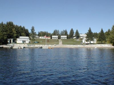 Maijac Cottages at Georgian Bay_Parry Sound