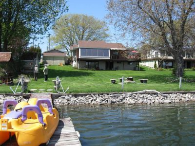 Lazy River Lodge at Rideau-1000 Islands