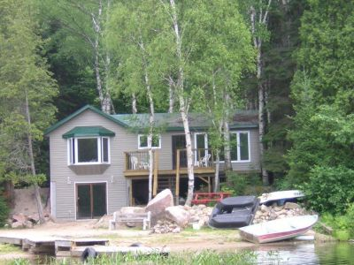 Magnetawan Cottage at Georgian Bay