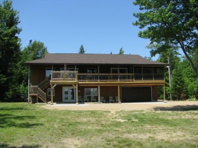 Buck Lake Cottage Rental #3
