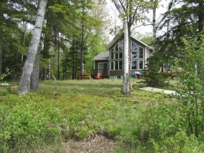 Buck Lake Cottage Rental #4