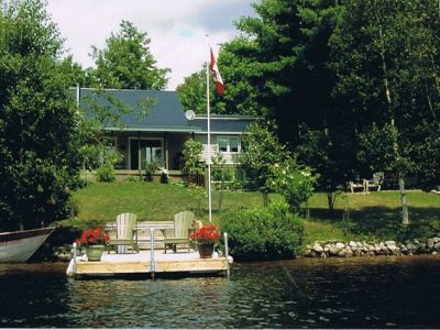 Sausage Lake -Cottage Rental #14