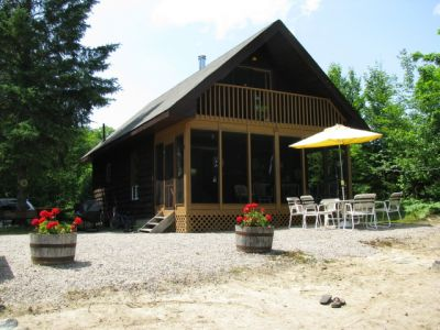 Brock Lake Cottage Rental #42