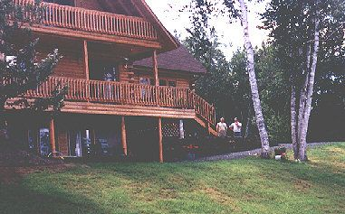Country Haven Lodge