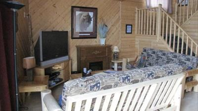 Lake Manitoba Rental Cottage No. 6
