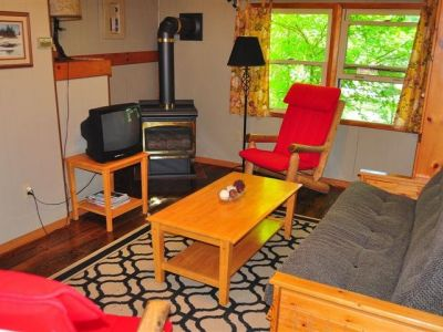 Tamarack (Cottage 8)