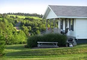 Fabulous Annes Land Cottage Rentals In Canada Prince Edward Island Download Free Architecture Designs Viewormadebymaigaardcom