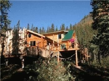 Yukon Mountain Retreat