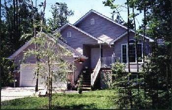 Family Vacation Cottage/Home in Wasaga Beach