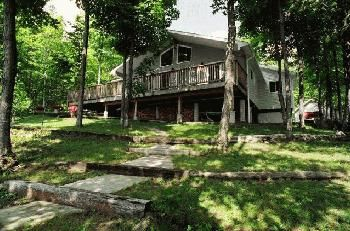 Muskoka Island View Retreat