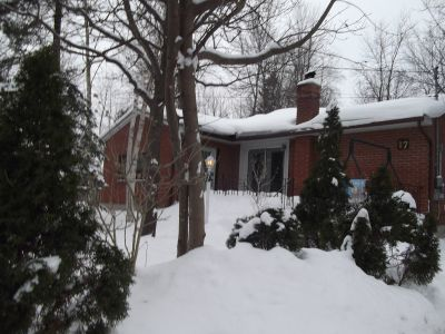 Beautiful 3 Bedroom Cottage, Blue Mountain, Collingwood Area