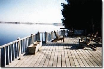 Great Family Cottage For Rent on Rice Lake