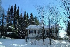 Mt. Tremblant - Lac Gauthier Cottage