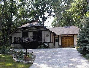 Grand Bend Cottage - A Gem!