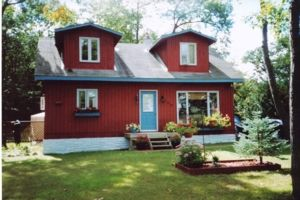 Constance Bay - Luxury Chalet 40min from Ottawa