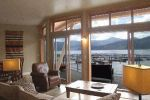 Outback Vernon AND 2 bedroom lakefront Kelowna condo