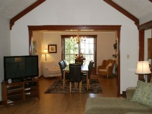 4 bedroom Cottage in Niagara on the Lake
