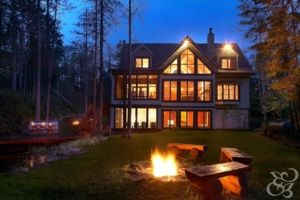 Tremblant Villa 8brs Spa,Summer Pool, Ski-out
