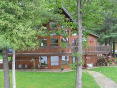 Large Cottage Sleeps 18 Port Carling