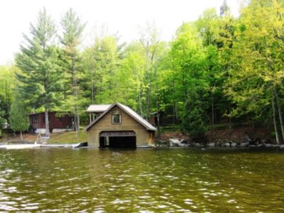 Exceptional Opportunity to Rent on Lake Muskoka